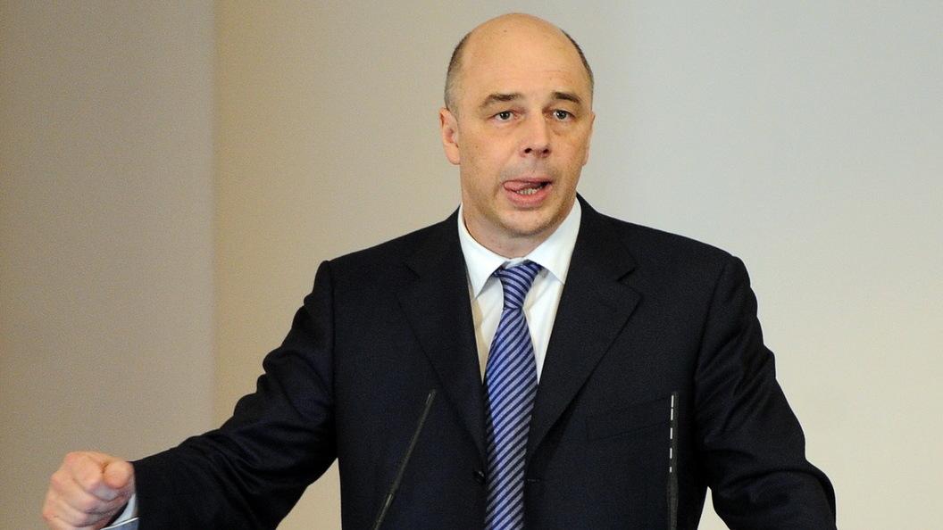 Министр финансов посоветовал России выживать самостоятельно