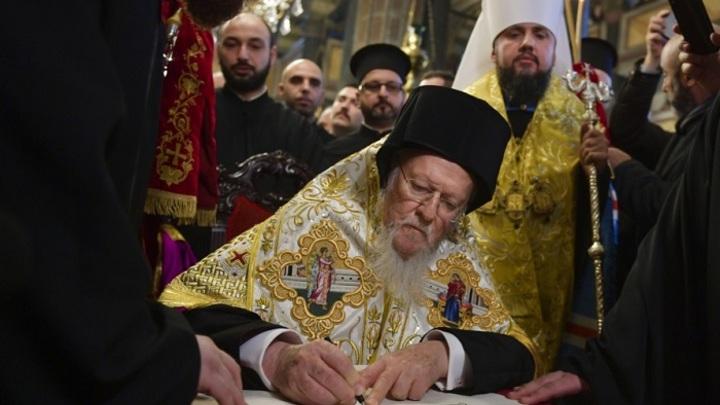 «Ночь перед Рождеством» – 2019: Православный мир уже никогда не будет прежним