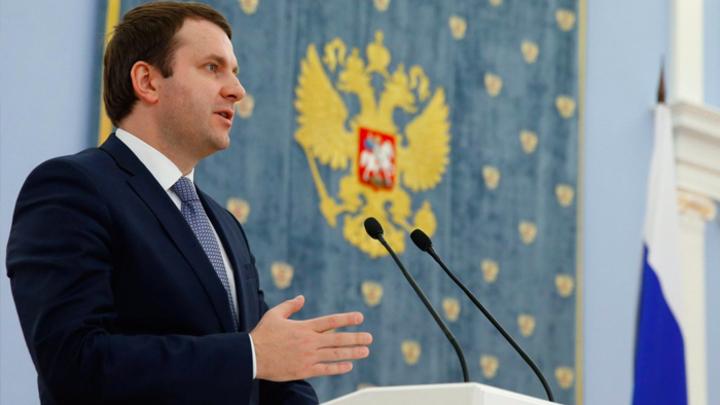 Министры-кураторы: Медведев сделал Орешкина «кентавром»