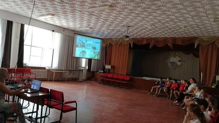 В Волгодонске целую школу перевели на дистанционное обучение