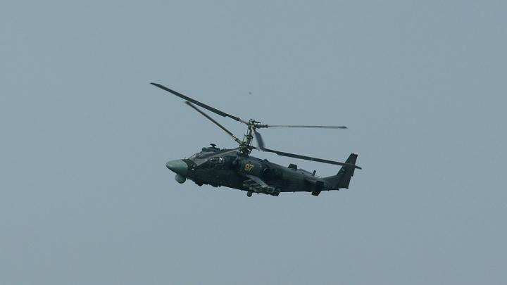 ВСУ и херсонские чиновники разошлись во мнениях о пролете Аллигатора над Украиной