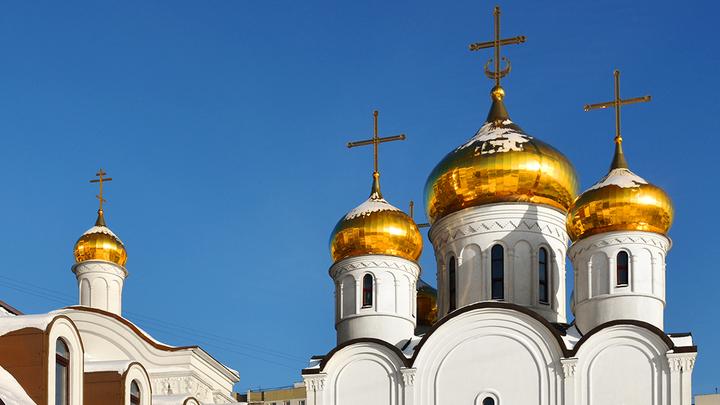 Православный календарь на 7 декабря