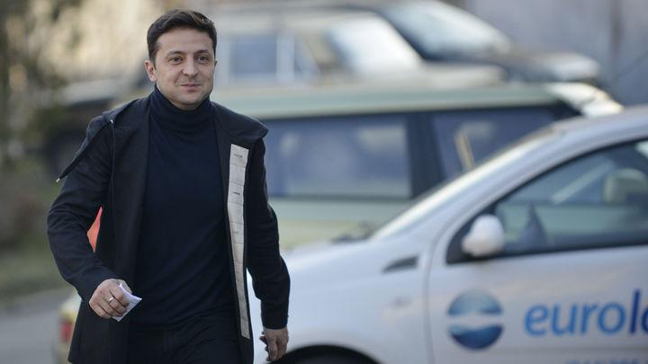 Предприниматель изДнепра уверяет, что партия Зеленского заместо впарламенте собирает $300тысяч, азаместо всписке партии— $2млн