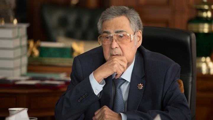 Во время визита в Кузбасс Владимир Путин позвонил Аману Тулееву