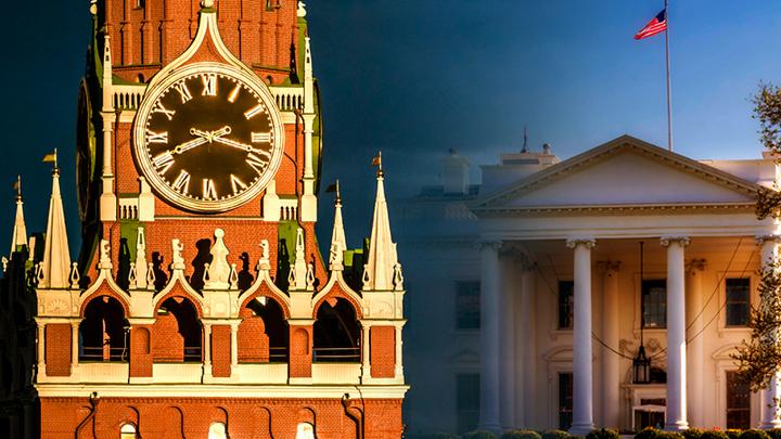 Ваш ход, мистер Байден. Россия поставила США перед выбором: или санкции, или диалог