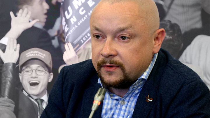 Федор Бирюков: Трамп совершил консервативную революцию