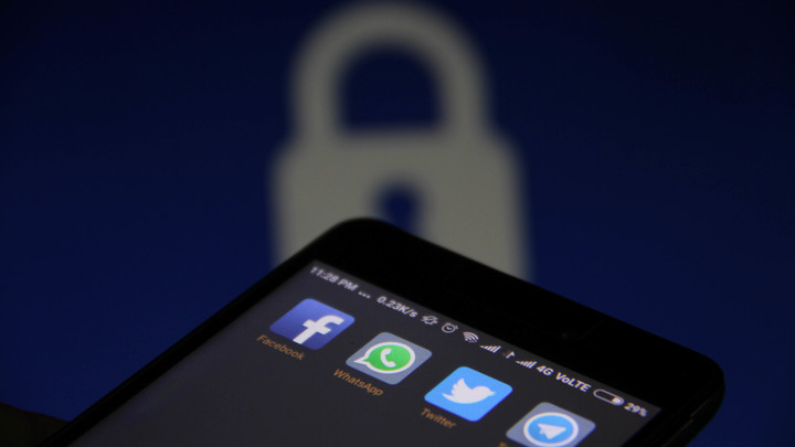 Мобильный банкинг пал жертвой блокировки Telegram - СМИ