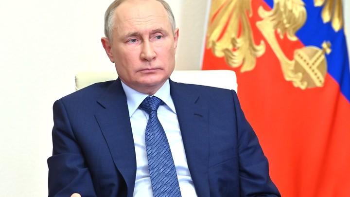 """""""Поэтому ему все завидуют"""": Болгары рассказали, в чём Путин превосходит западных политиков"""