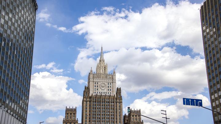 А переговоры с Лавровым?: Глава МИД Норвегии опровергла ложь о России