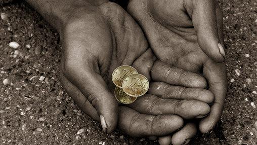 Юрий Пронько: Нищета населения и кредитная удавка спровоцируют долговой коллапс