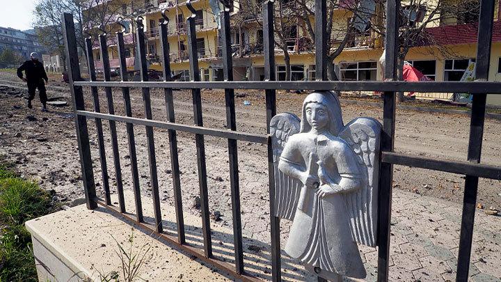 Война в Нагорном Карабахе закончилась возвращением Империи
