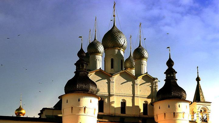 Православный календарь на 11 ноября