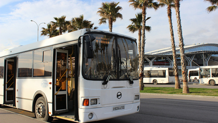Мэрия Краснодара потратит 200 млн рублей на закупку больших автобусов для нового маршрута