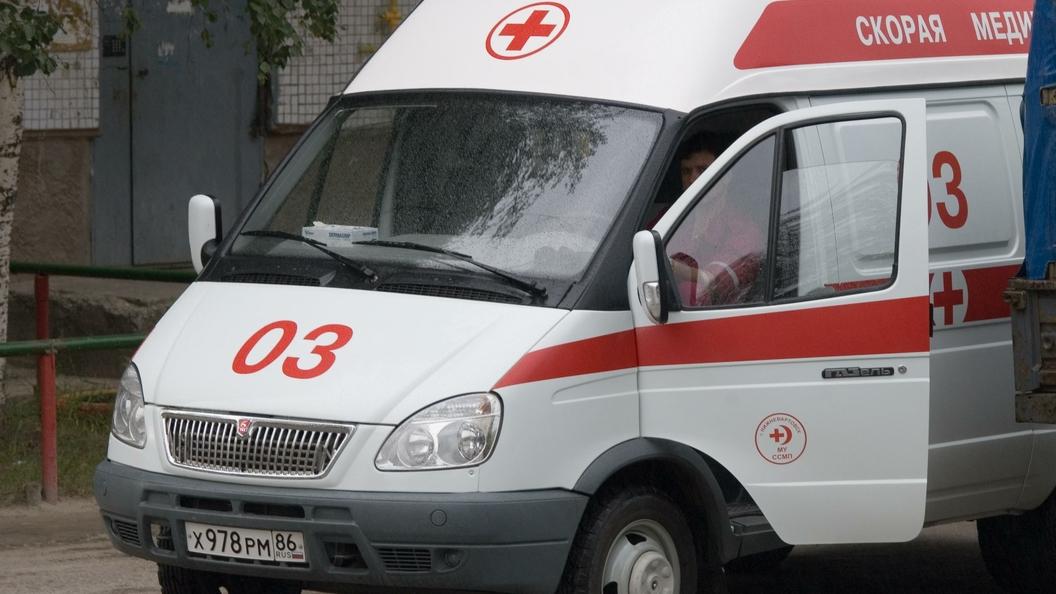 Серебряный призер юниорского чемпионата Европы Давыдова госпитализирован спулевым ранением