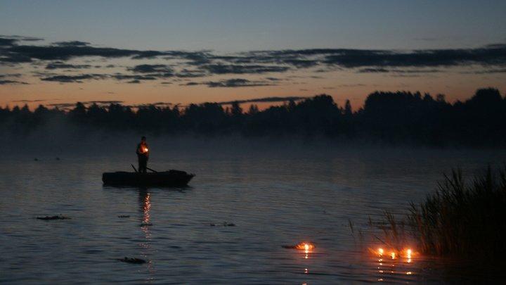 Новая экотропа откроется вокруг озера Светлояр в Нижегородской области