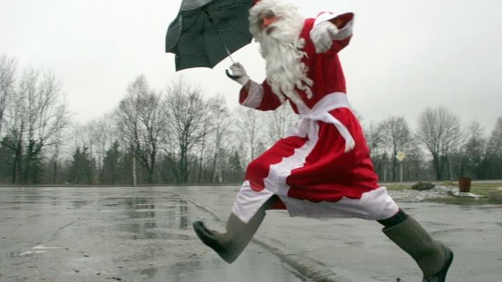 Погода на Новый год 2021 в Санкт-Петербурге: синоптик рассказал, будет ли снег