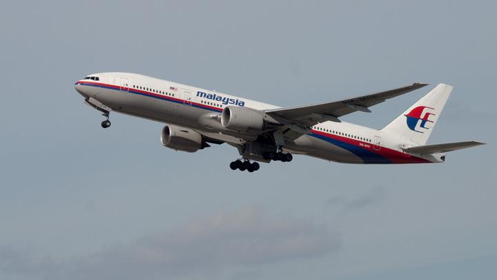 Журналист из США добыл доказательства вины Украины в крушении Boeing МН17