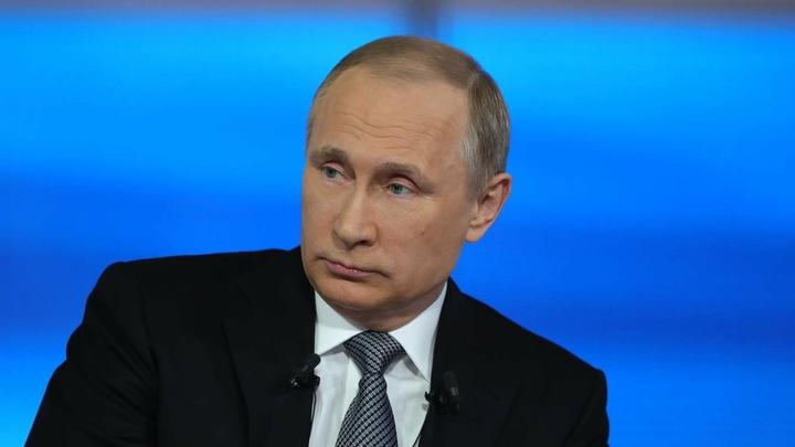 Путин объяснил Макрону и Меркель, как будет работать перемирие в Сирии