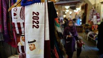 Катар могут лишить ЧМ-2022 по футболу