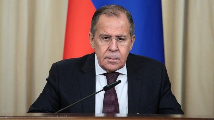 Лавров осудил Запад за агрессивный экспорт псевдолиберальных ценностей