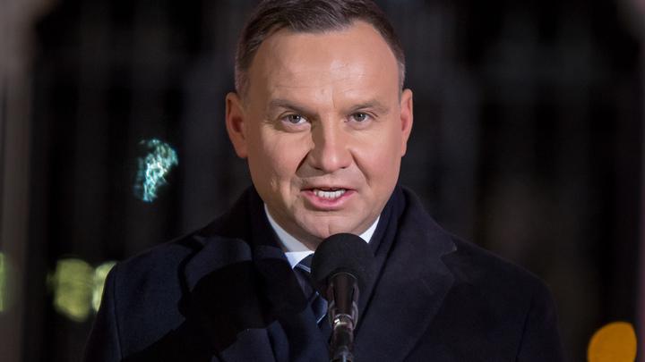 За гранью: Польша примазалась к обвинениям Британии по делу Скрипаля