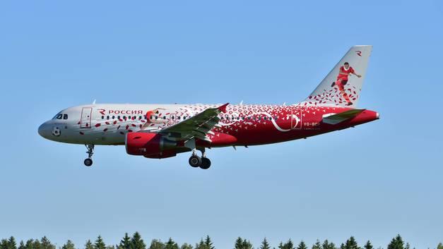 Росавиация назвала 5 авиакомпаний, которые «спасут» пассажиров «Саратовских авиалиний»