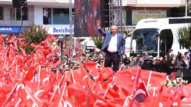 Море людей: В Турции на митинг против Эрдогана вышло 2,5 миллиона человек - фото