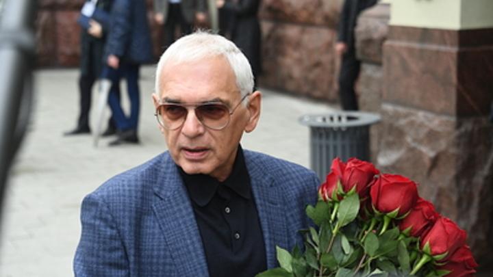 Шахназаров ответил на провокации Запада по Донбассу: На Мариуполе не остановимся