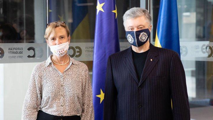 Соловьёв предложил спор на Крым и Порошенко