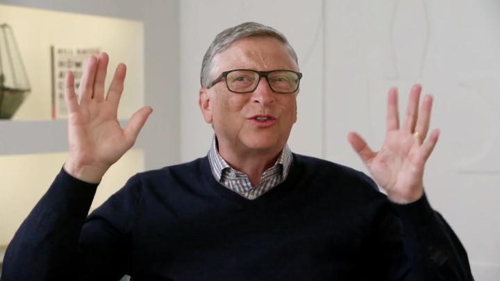 А не многовато ли он на себя берёт?: Русские отругали Гейтса за проект атаки на Солнце