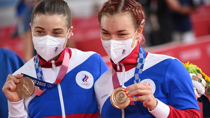 Гордость за спортсменов, стыд за русских чиновников: Военкор об Олимпиаде в Токио
