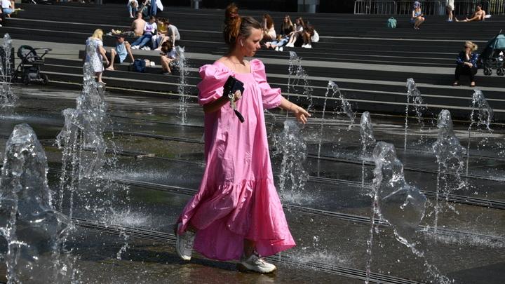 До 37 градусов: аномальная жара снова накроет Сочи
