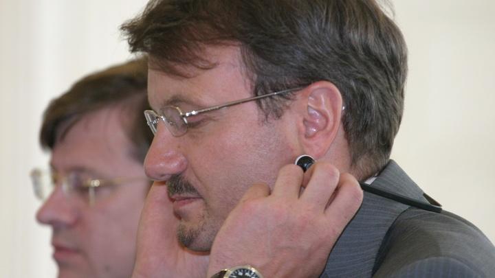 Обогащайтесь без меня: Герман Греф получил отповедь от советника Шойгу