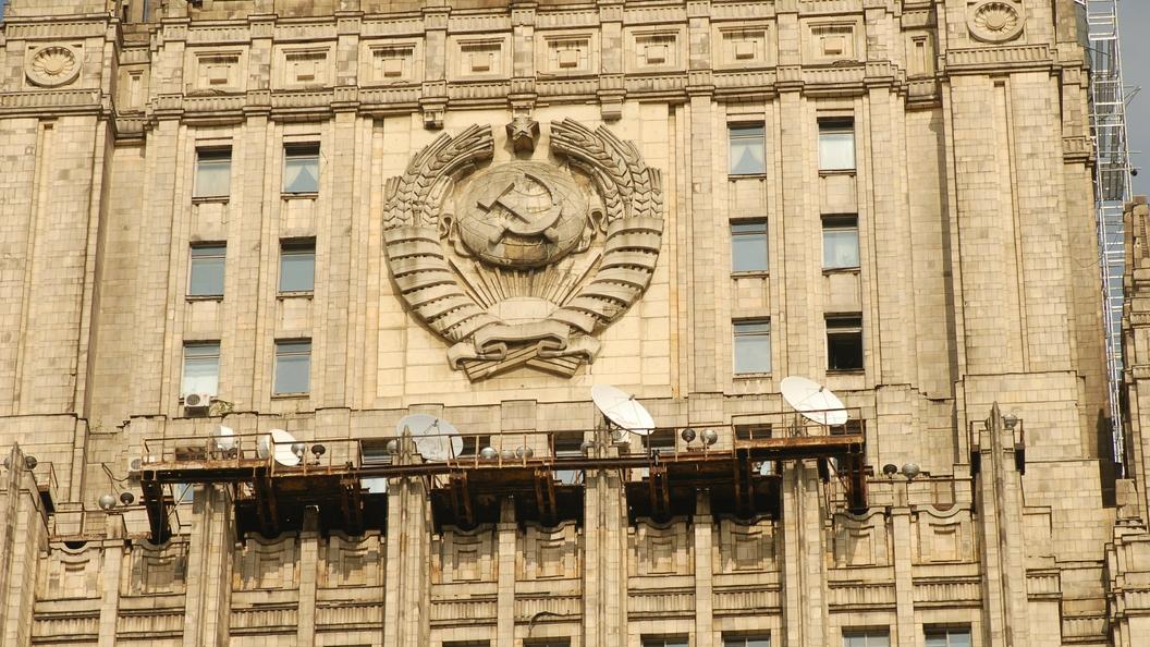 Конец сотрудничеству: Россия разорвала соглашение с Украиной о радио и телевидении
