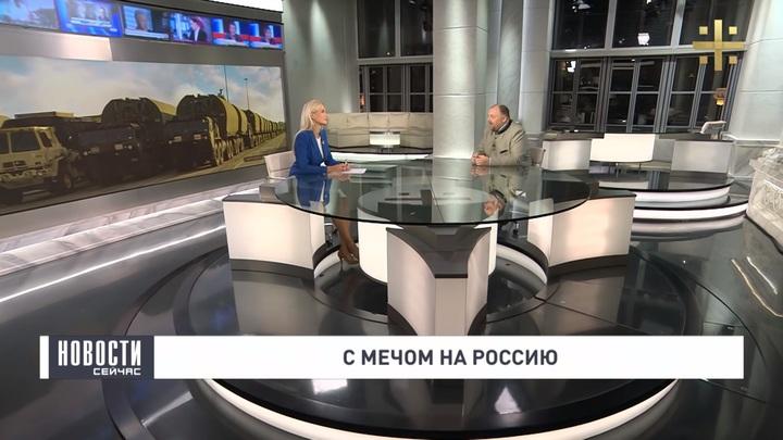 Егор Холмогоров: Памятник изDiablo - не первый анекдот, связанный с Украиной