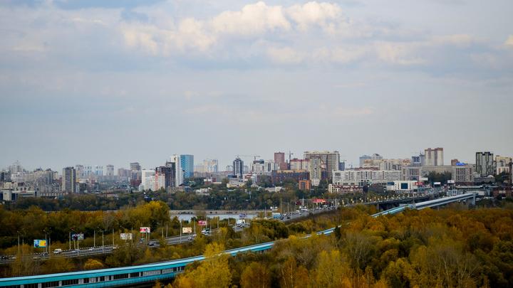 Мэрия Новосибирска хочет на 10% увеличить доступность общественного транспорта к 2030 году