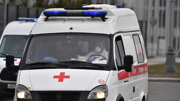 В Туапсинском районе женщина попала под винт катера