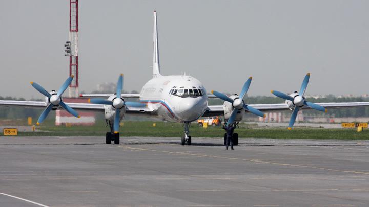 Застрявшие в ОАЭ петербуржцы приземлятся в Пулково через час