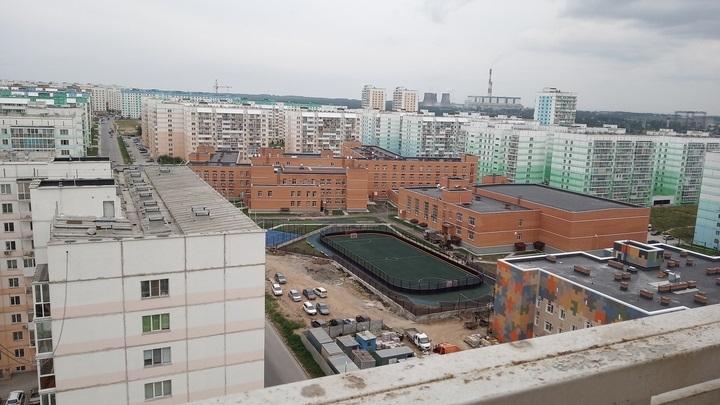 В Новосибирске назвали районы с самой дешёвой арендой жилья