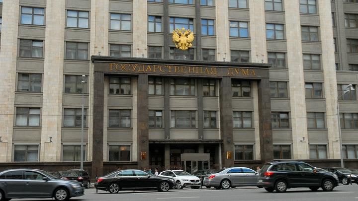 В Госдуме раскрыли функции нового парламентского телевидения