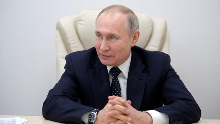 Определяющими будут ближайшие 2-3 недели: Путин высказался о сроке самоизоляции в России