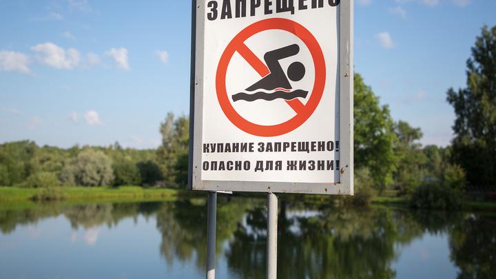 В Новосибирской области 12-летний мальчик утонул, спасая из воды младшего товарища
