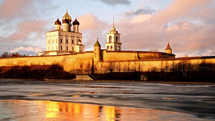 Россия туристическая - уже реальность