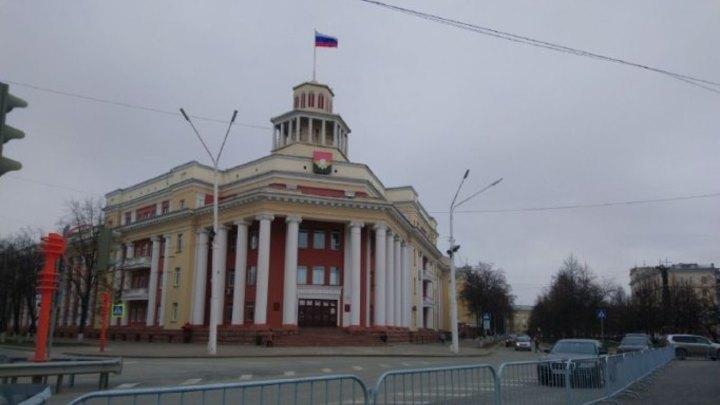 Власти Кемерова отправят под снос четыре многоквартирных дома