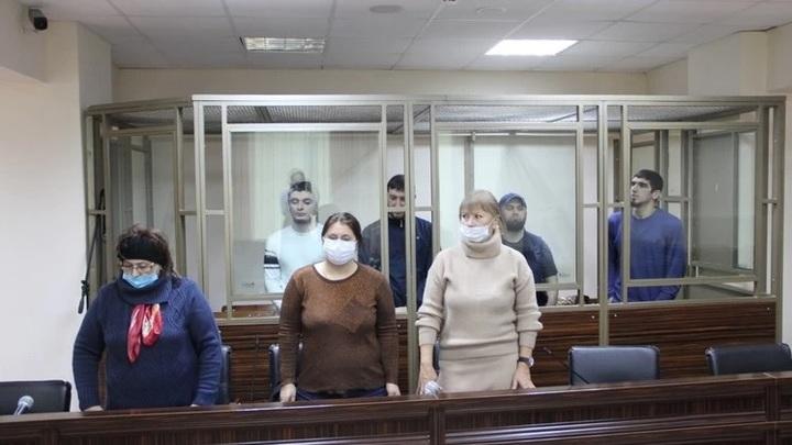 Галкин на Киркорова не охотник: В Ростове вынесли приговор банде, готовившей теракт на концерте