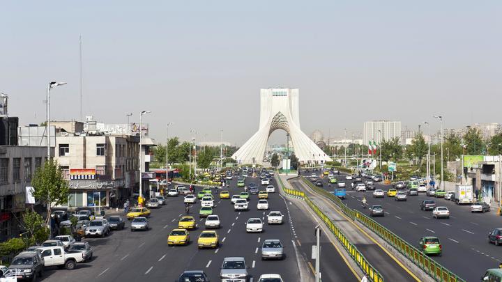 Иран ускорил разработку ракетной программы в ответ на санкции США