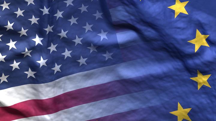 Белорусы устроили ЕС и США 31 час стыда