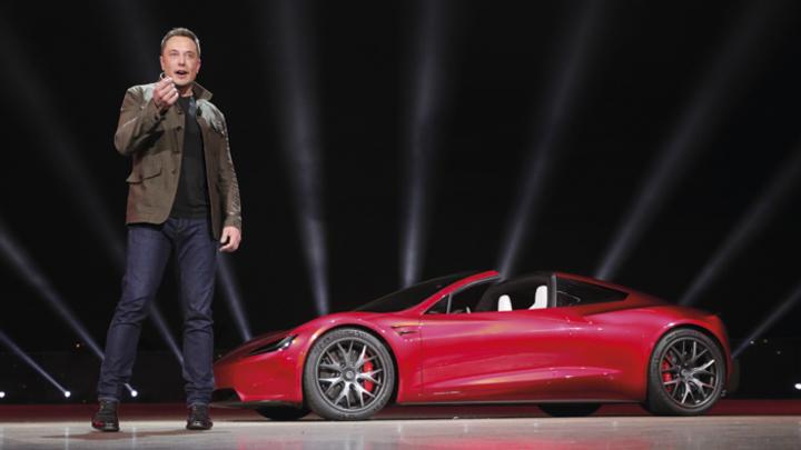 Что не так в новых сказках Маска о Tesla