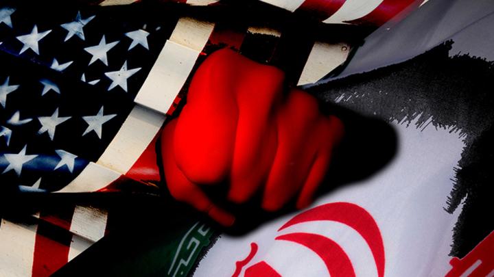 Даёшь хаос Ближнему Востоку! США и Иран объявили друг друга террористами