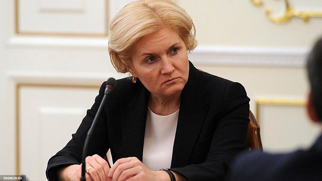 Голодец назвала дату введения в России электронных трудовых книжек